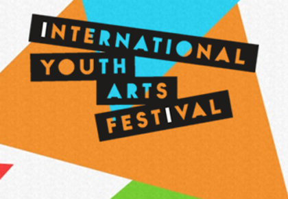 Become the 2017 International Youth Arts Festival Designer!