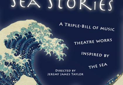 Sea Stories Design Competition
