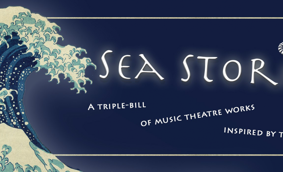 Sea Stories – International Youth Arts Festival Gala Performance