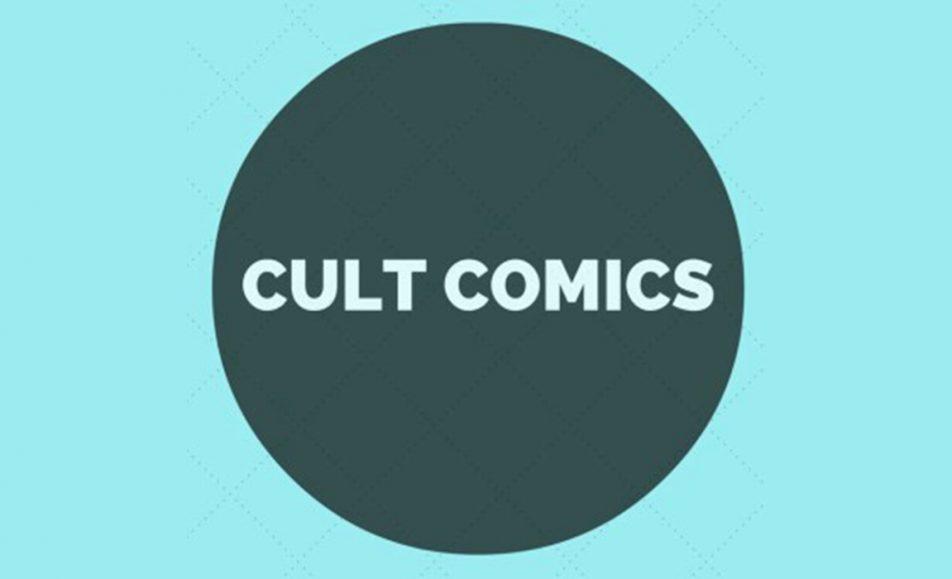 Cult Comics