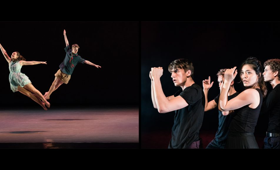 Dance Futures – IYAF Gala Night