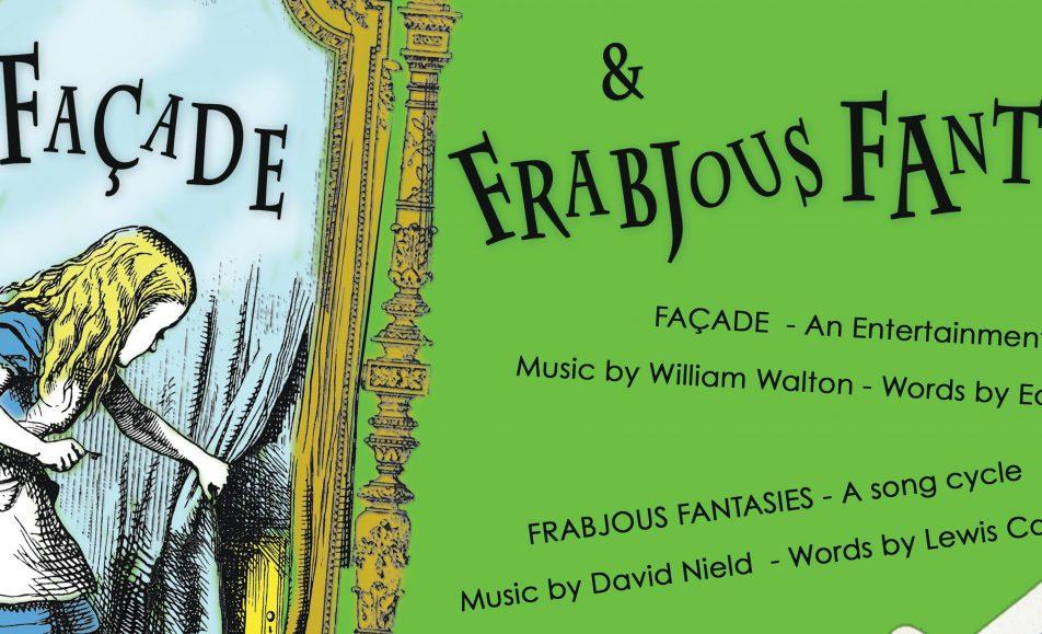 Façade and Frabjous Fantasies
