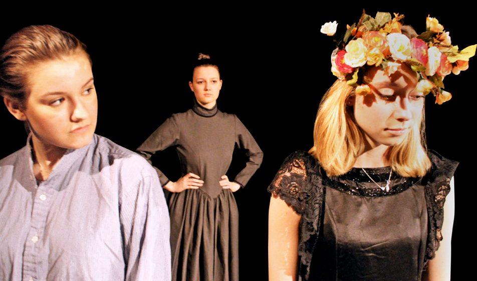 Lorca's Blood Wedding – An Immersive Theatre Performance