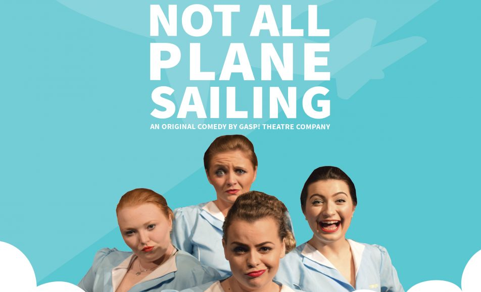 Not All Plane Sailing