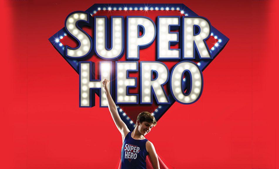 SUPER HERO – THE MUSICAL