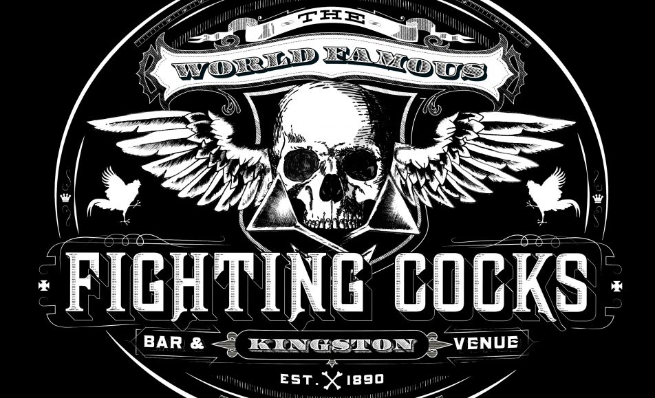 Live at The Fighting Cocks: Music and Comedy nights