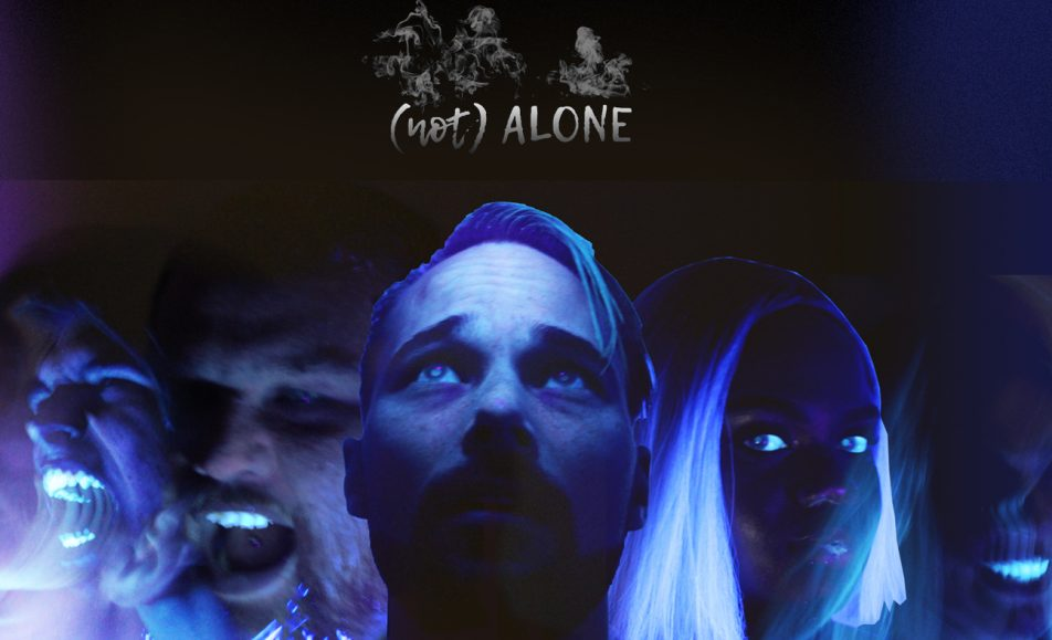 (not) Alone