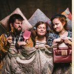 IYAF Announces Brighton Fringe Award Winners