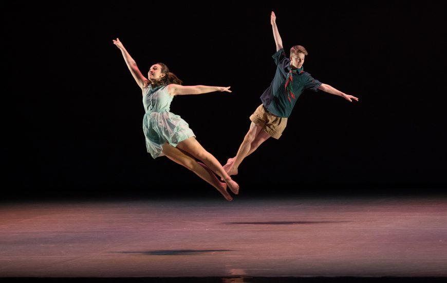 IYAF Spotlight 2018: Dance