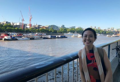 From an Intern's Eye: Diving into Challenges