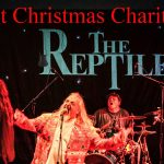 The Reptiles Not Christmas Charity Gig
