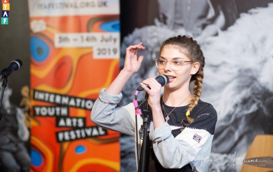 IYAF 2019 Festival Launch
